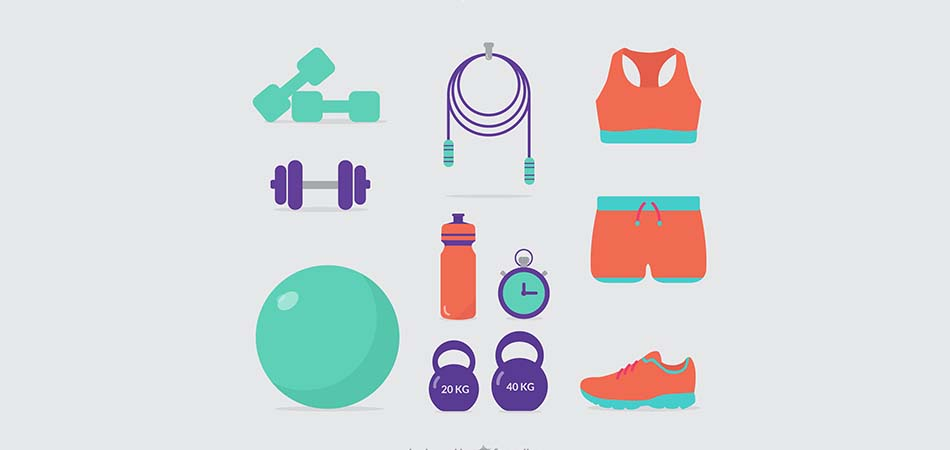 treniņu programma svaru zālē