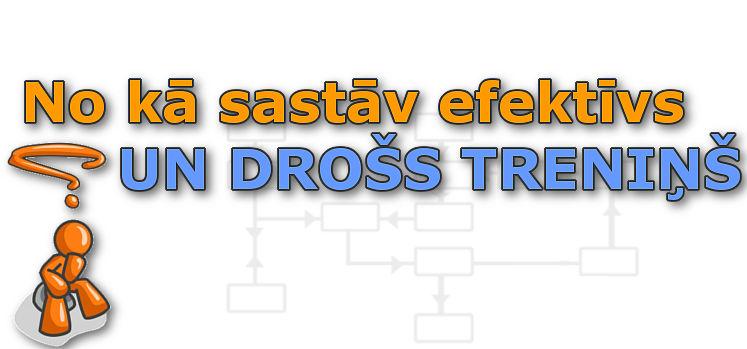 Trenina_Struktura