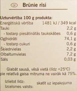 kaloriju skaitīšana