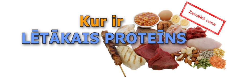 Letakais Proteins