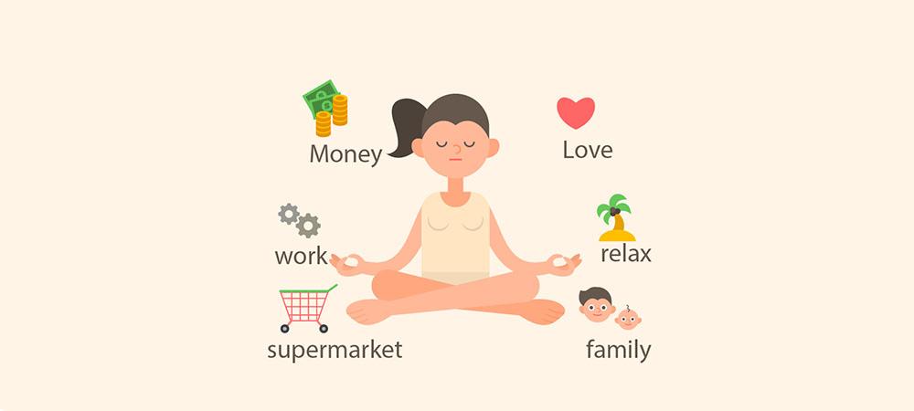 Kā sākt meditēt